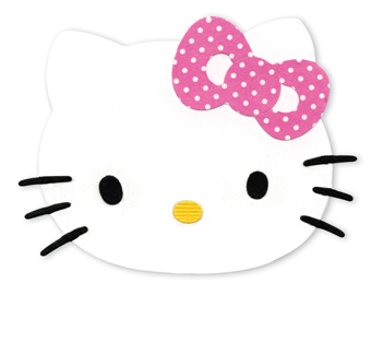 Beginning photography tips xcombear download photos for Hello kitty cut out template